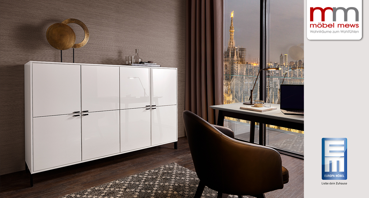 • Sideboards • Modell »Deviso«