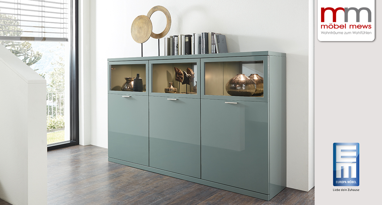 • Kommoden & Sideboards • Modell »Siena«