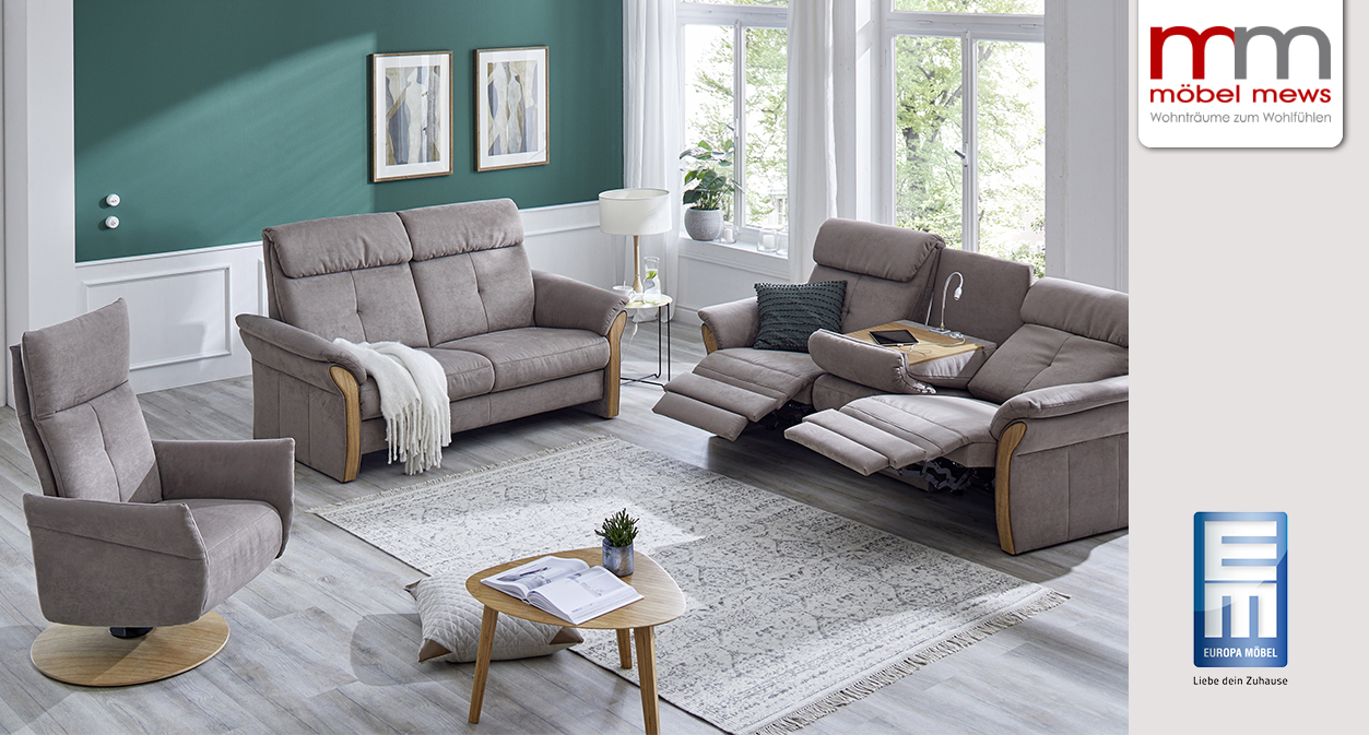 • Sofa & Couches • Modell »Belfort«