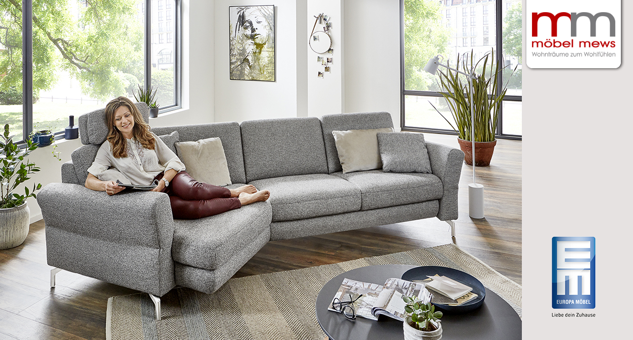 • Sofa & Couches • Modell »Lana«