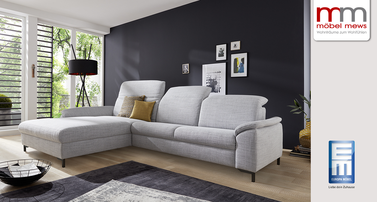 • Sofa & Couches • Modell »Leo«