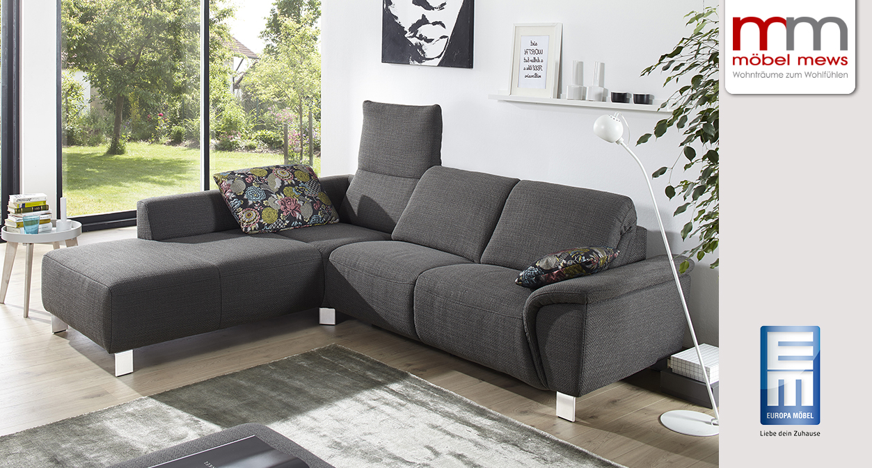 • Sofa & Couches • Modell »Monthey«