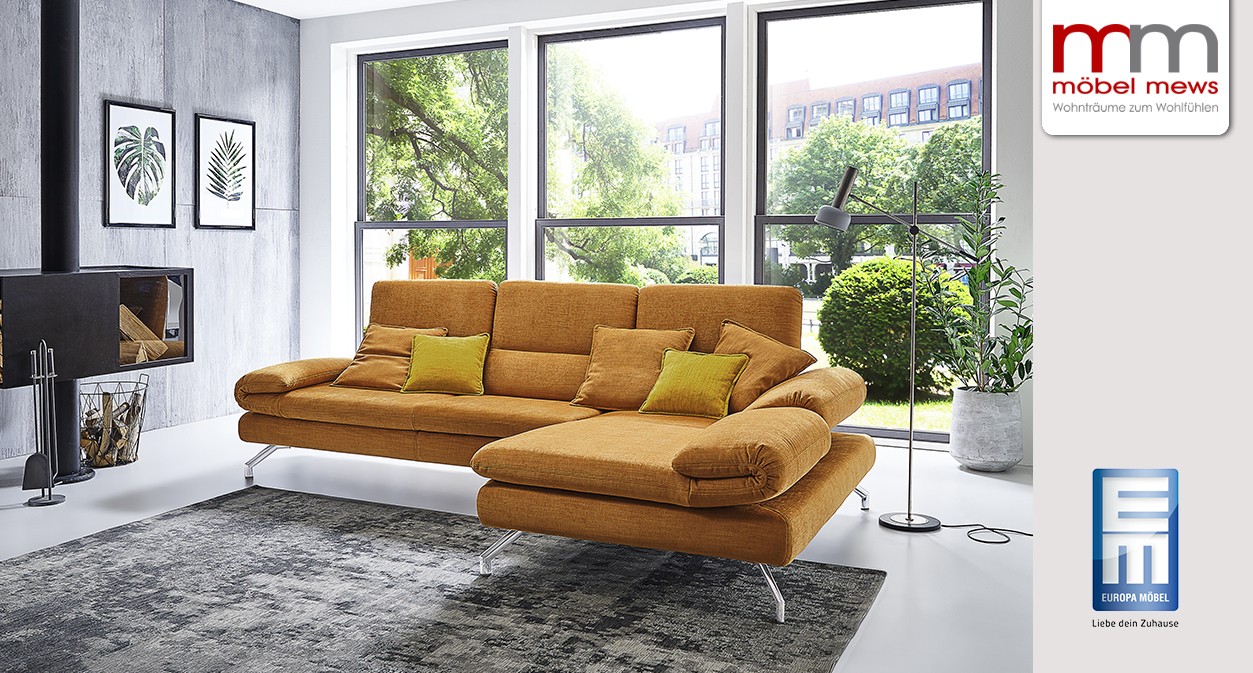 • Sofa & Couches • Modell »Tampa«